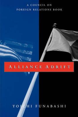 Alliance Adrift (Paperback)