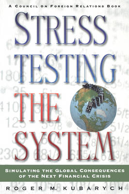 Stress Testing the System (Paperback)