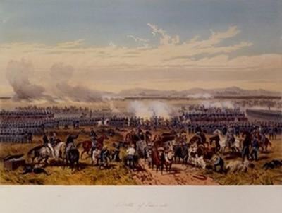 War between the U S and Mexico (Hardback)