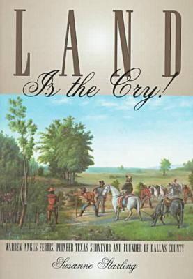 Land is the Cry! (Hardback)