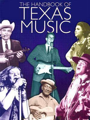 The Handbook Of Texas Music (Paperback)