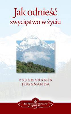 To Be Victorious in Life (Polish) (Paperback)