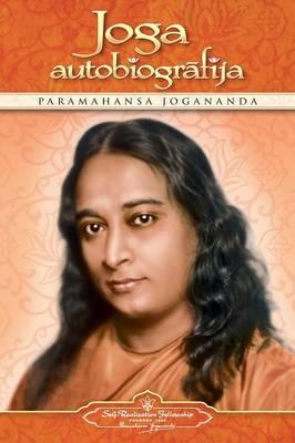Autobiography of a Yogi (Latvian) (Paperback)