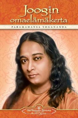 Joogin Omaelamakerta - Autobiography of a Yogi (Finnish) (Paperback)