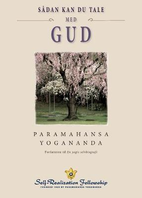 How You Can Talk With God (Danish) (Paperback)
