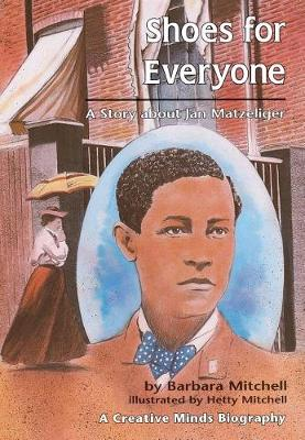 Shoes For Everyone (Paperback)