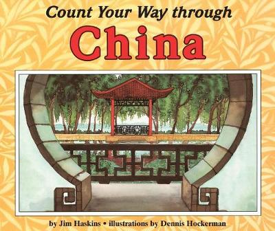 Count Your Way Through China (Paperback)