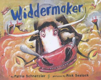 Widdermaker (Hardback)