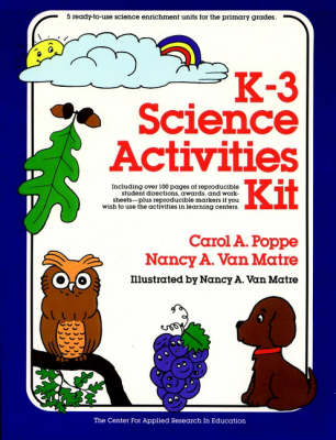 Ready-to-Use Social Skills Lessons and Activities for Grades PreK-K (Paperback)
