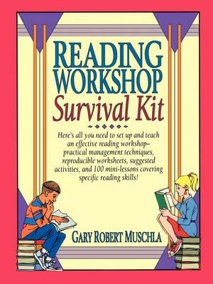 Reading Workshop Survival Kit (Paperback)