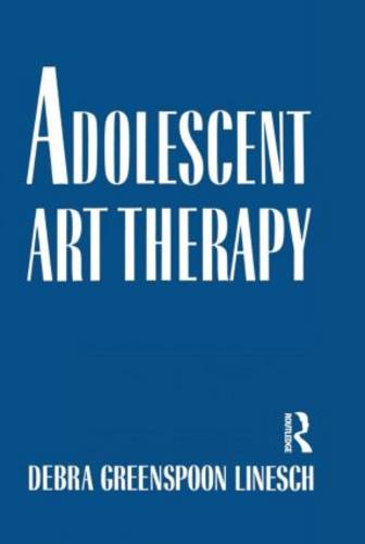 Adolescent Art Therapy (Hardback)