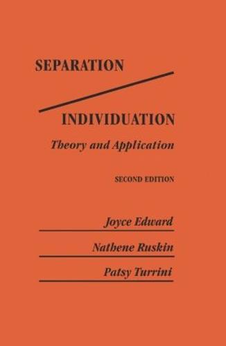 Separation/Individuation: Theory & Application (Hardback)