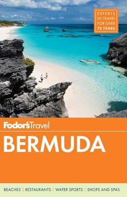 Fodor's Bermuda (Paperback)