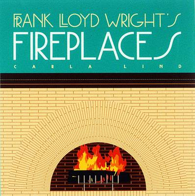 Fireplaces - Wright at a Glance Series (Hardback)