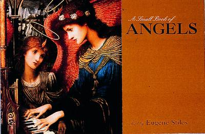 A Small Book of Angels (Paperback)