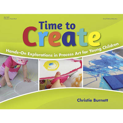 Time to Create (Paperback)