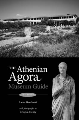 The Athenian Agora: Museum Guide (5th ed.) (Paperback)