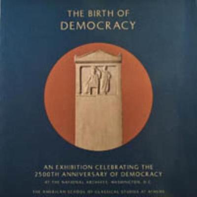 The Birth of Democracy (Hardback)