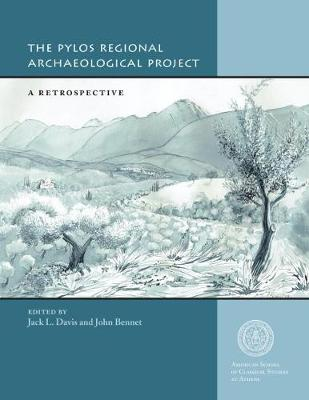 The Pylos Regional Archaeological Project: A Retrospective (Paperback)