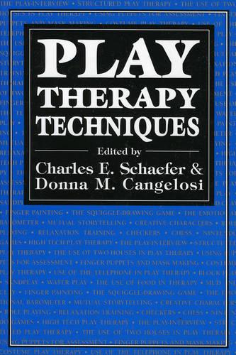 Play Therapy Techniques (Paperback)