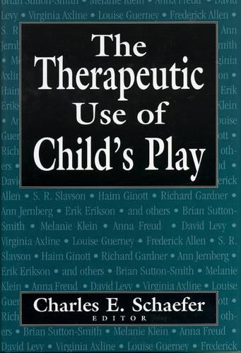 Therapeutic Use of Child's Play (Hardback)