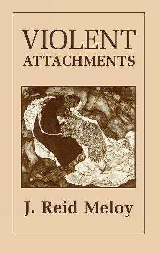 Violent Attachments (Hardback)
