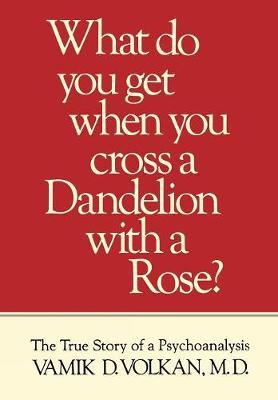 What Do You Get When You Cross (What Do You Get When Cross Dand CL) (Hardback)