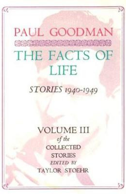 Facts of Life - Volume 3 of the Collected Stories (Paperback)