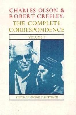 Complete Correspondence: v.1 (Paperback)