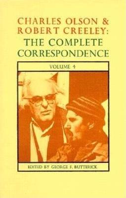 Complete Correspondence: v.4 (Paperback)