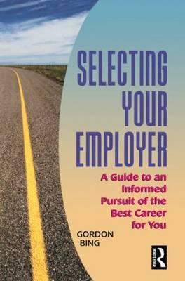 Selecting Your Employer (Paperback)