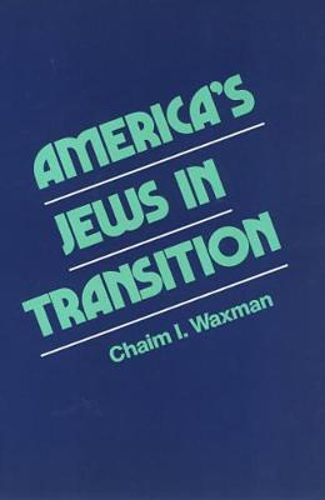 Americas Jews (Paperback)