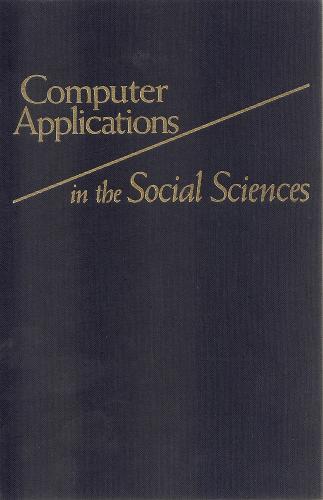 Computer Applications (Hardback)