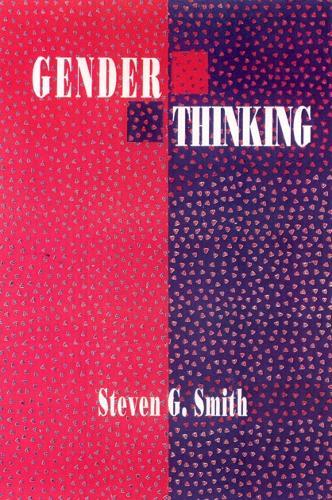 Gender Thinking (Hardback)