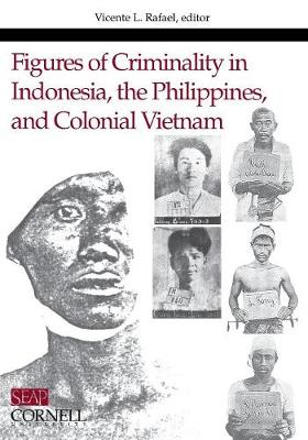Figures of Criminality in Indonesia, the Philippines, and Colonial Vietnam (Paperback)