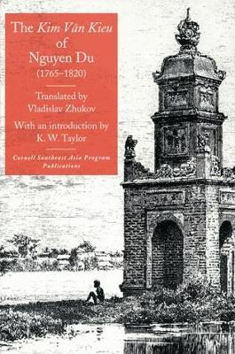 The Kim Van Kieu of Nguyen Du (1765-1820) (Paperback)