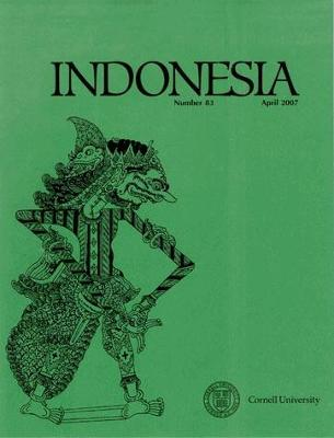 Indonesia Journal: April 2007 - Indonesia Journal (Paperback)