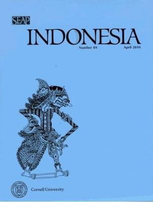 Indonesia Journal: April 2010 - Indonesia Journal (Paperback)