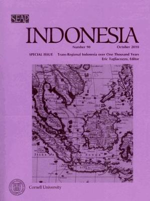 Indonesia Journal: October 2010 - Indonesia Journal (Paperback)