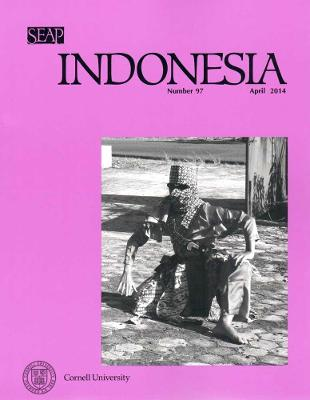 Indonesia Journal: April 2014 - Indonesia Journal (Paperback)
