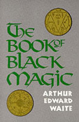 Book of Black Magic (Paperback)