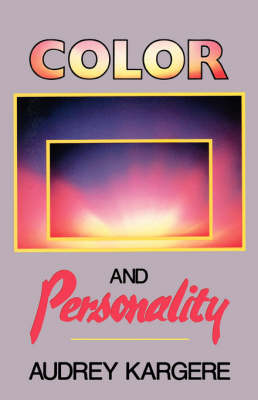 Color and Personality (Paperback)