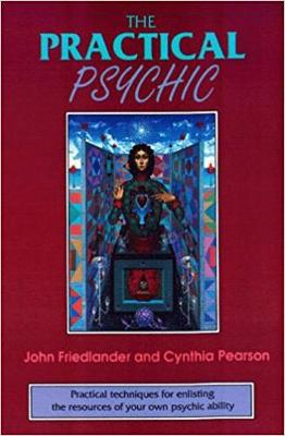 Practical Psychic: A Survival Guide (Paperback)