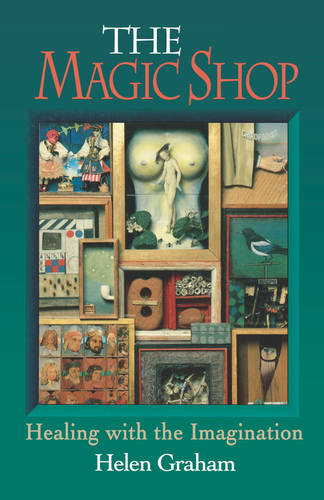 Magic Shop (Paperback)