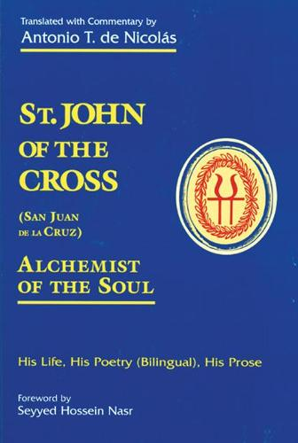 St. John of the Cross: Alchemist of the Soul (Paperback)