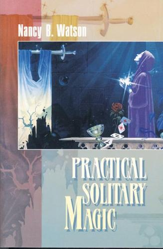 Practical Solitary Magic (Paperback)