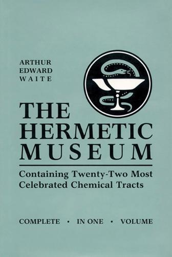 Hermetic Museum (Hardback)