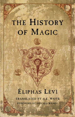The History of Magic (Paperback)
