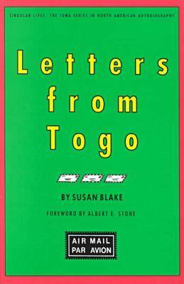 Letters from Togo (Paperback)
