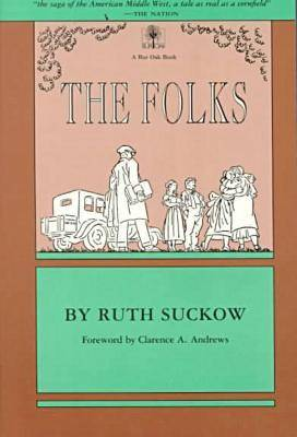 The Folks - Bur Oak Books (Paperback)